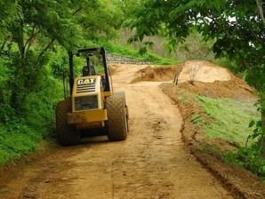 5-acres-Development-Land-for-sale-Popoyo-Nicaragua-Roads