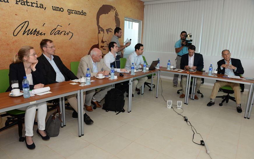 Photo  LA PRENSA/O. Navarrete