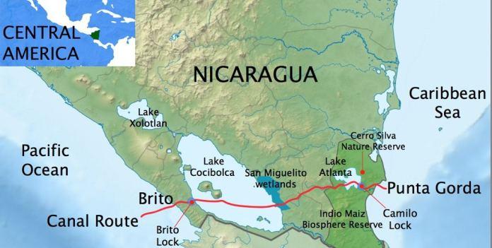 Nicaragua's Inter-Ocean Canal's Complementary Studies Make Progress