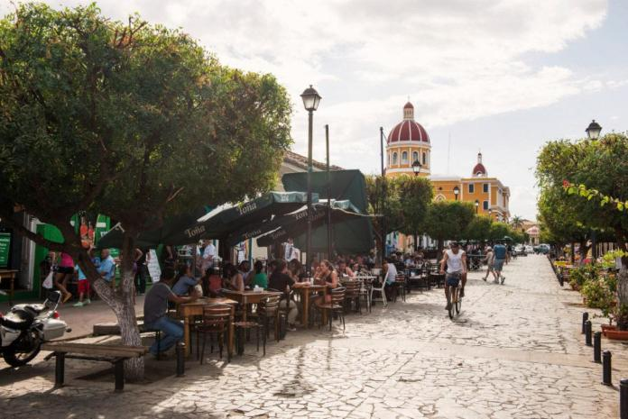 Is Nicaragua the new Costa Rica?