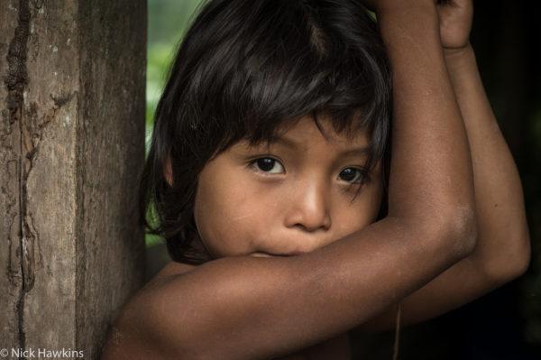Nicaragua's Indigenous Rama and Afro-descendant Kriol People