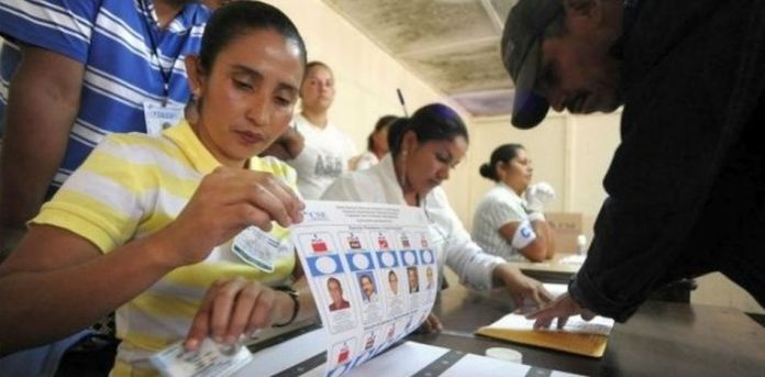 Is Venezuela's Maduro Looking to Nicaragua as a Model for Future Elections?