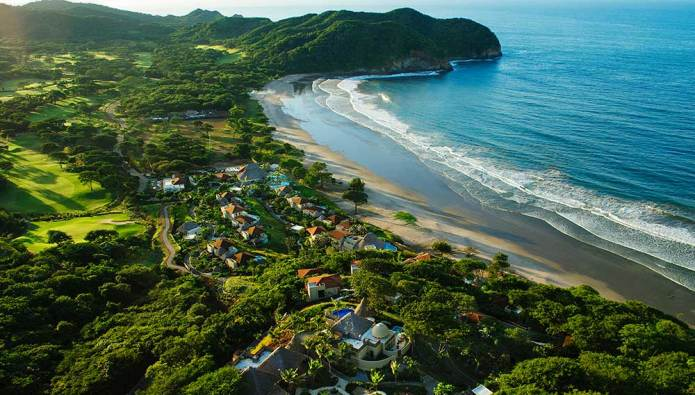 Nicaragua: Record Number of Tourists Expected