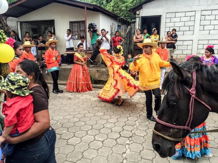 18 Years Later, Nicaragua Still Surprises Visitors