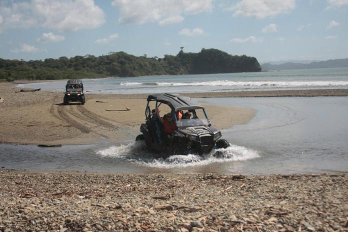 Nicaragua Wants Costa Rica's Tourism