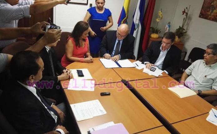 Nicaragua – Ecuador Trade Agreement Approved