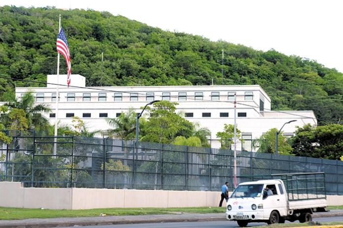 U.S. Embassy Clarifies Fake News About Nicaraguans Visa