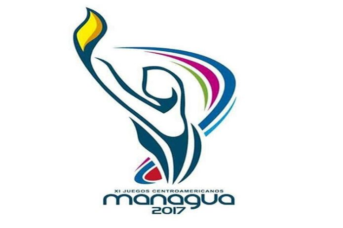 Works in Nicaragua for Central American Games in Progress