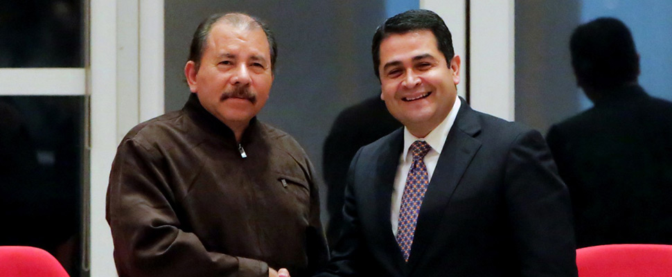 Nicaragua and Honduras: Closer ties for a better future