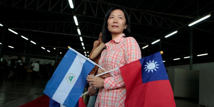 After Panama, Is Nicaragua Next To Cut Ties With Taiwan In Favor Of China?