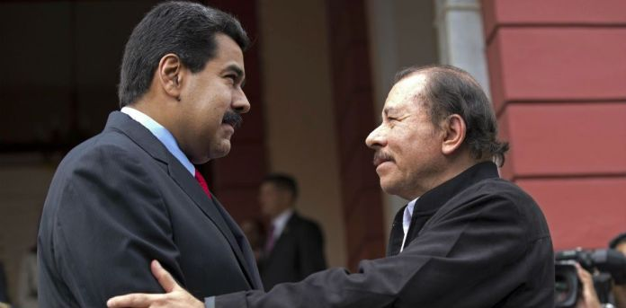 Nicaragua's Private Sector Lobby Gets Into Gear to Stop US Economic Sanctions