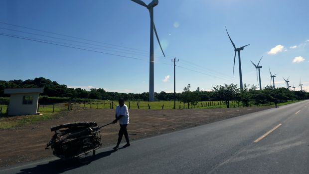 How Nicaragua is becoming a renewable energy paradise