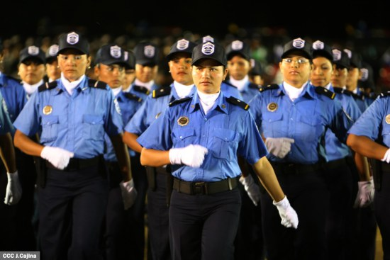 Nicaragua, Safest Country in Latin America?