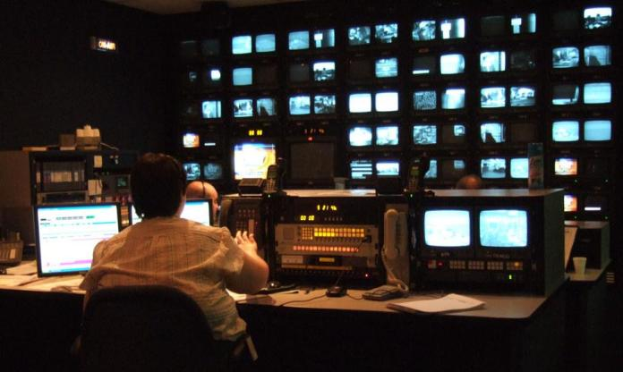 Government Pulls Television News Off The Air In Mid of Protests