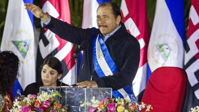 Dictatorship the underlying problem in Nicaragua riots, priest says