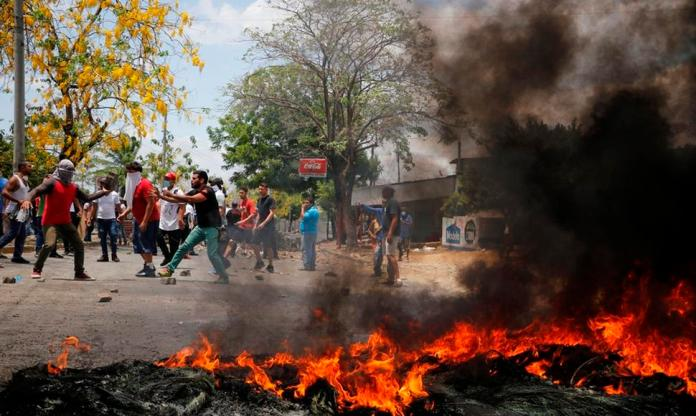 The Unlikely Origins of Nicaragua's Epic Wave of Protest