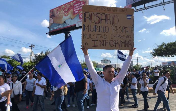 """Bishop of Managua: """"It Will Not Be The Same As Before, Nicaragua Belongs To Everyone"""""""