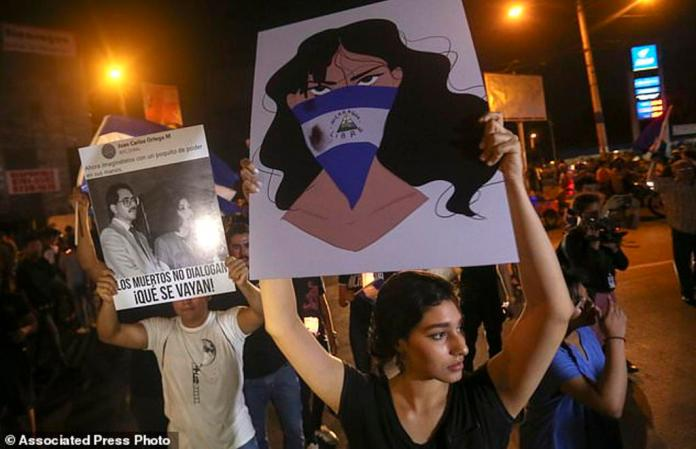 Inter-American Commission on Human Rights Insists On Entering Nicaragua