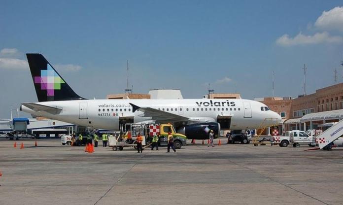 Volaris Costa Rica Suspends Flights to Managua
