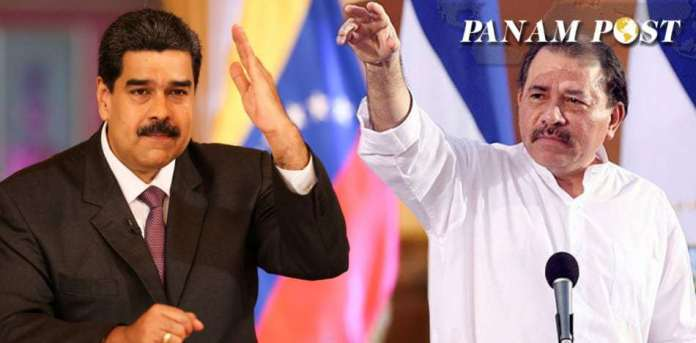 Venezuela's Maduro Attempts to Cover Up the Violence By Ortega