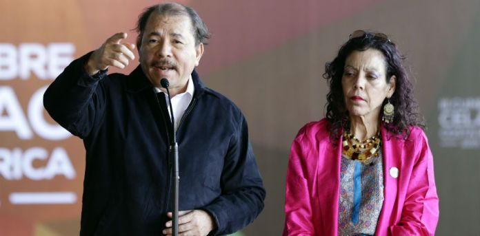 OAS Urges Nicaragua's Ortega to Accept Early Elections