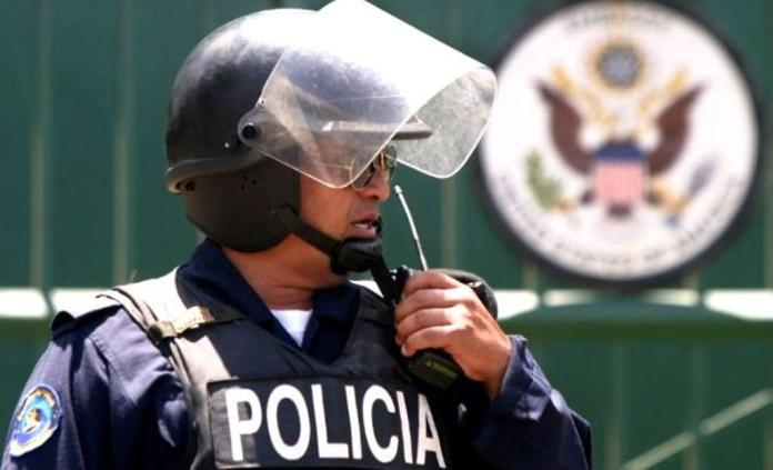 """Nicaragua Police: Organized Groups Committing """"Acts of Terrorism"""""""