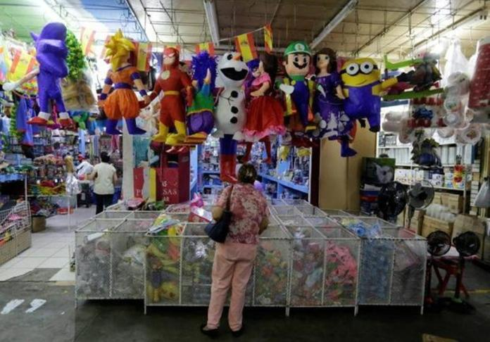 Adios to the tourists: Nicaragua's crisis deals a crushing blow to businesses large and small