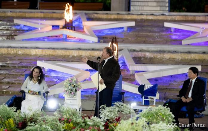 Daniel Ortega Eliminates Competition in 2021 Elections