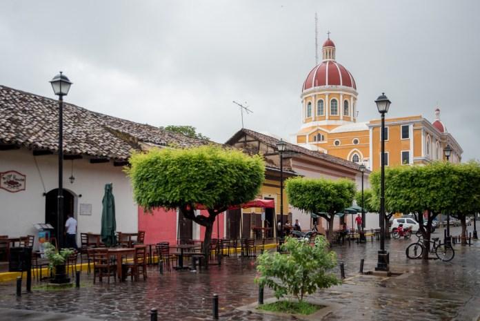 """Here Was Granada"" (1856) & ""Here Was Nicaragua"" (2020)"