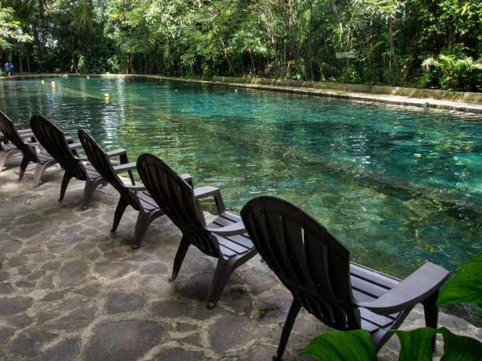 Ometepe: the Oasis that Lost its Peace