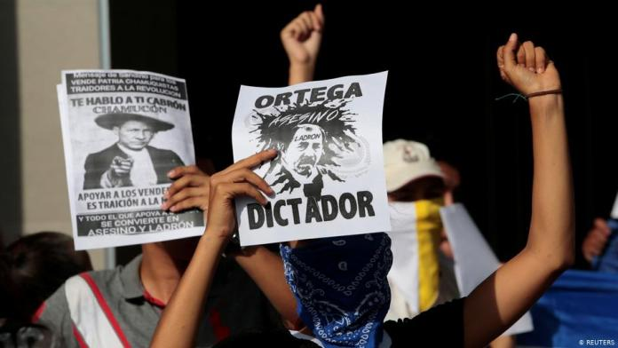 Exiled journalists in Costa Rica continue to report on Nicaragua