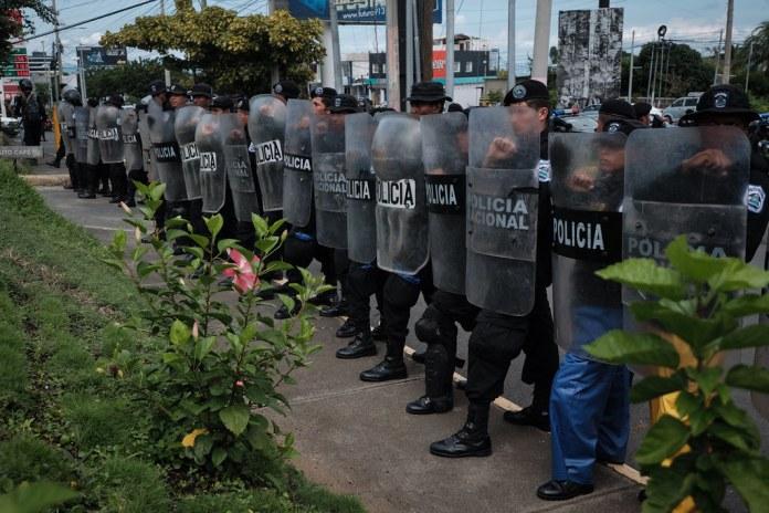 Nicaragua Adopts the Cuban – Venezuelan Model