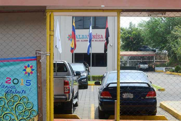 Venezuela-Nicaragua-El Salvador Money Laundering Network Exposed