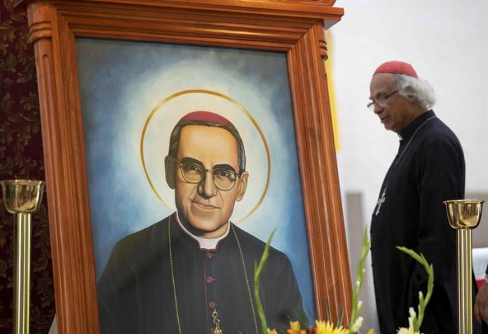 Nicaraguan Government Cynicism Tries to Manipulate Oscar Romero's Legacy