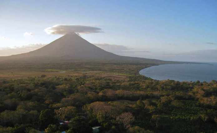 Tourism is bouncing back in Nicaragua