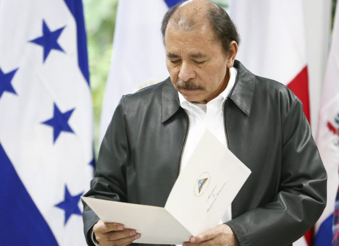 Is Ortega's absence illegal? What Does Nicaragua's Political Constitution Say?
