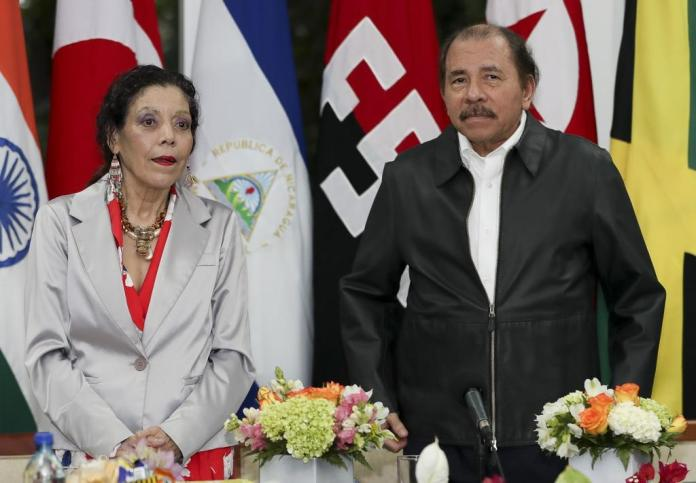 Daniel Ortega bests his record of absences in office: 30 days