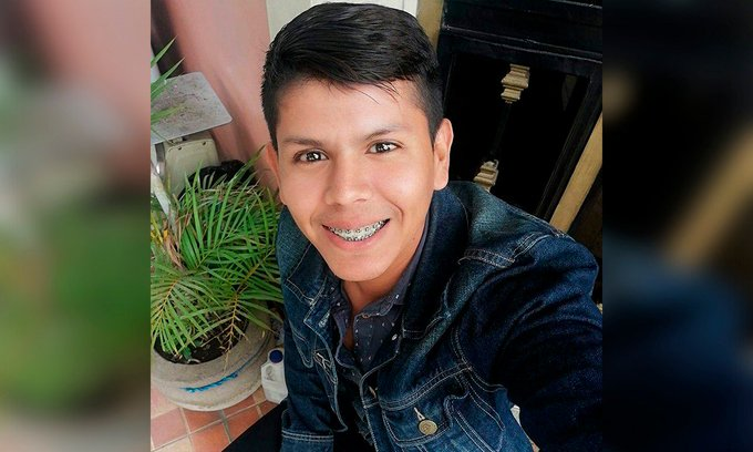 Police Arrested Well-known Nicaragua LGBTI Activist  Who Had Returned From Exile