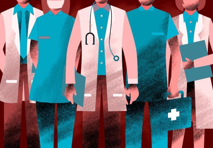 "Doctors in Nicaragua demand ""protection"""