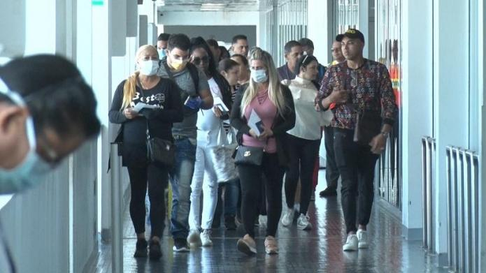 Nicaragua Establishes Protocol for National and Foreign Travelers