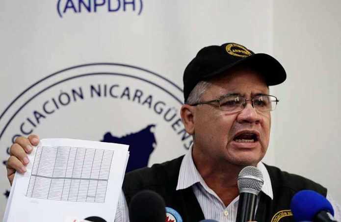 Costa Rica Grants Alvaro Leiva Political Asylum