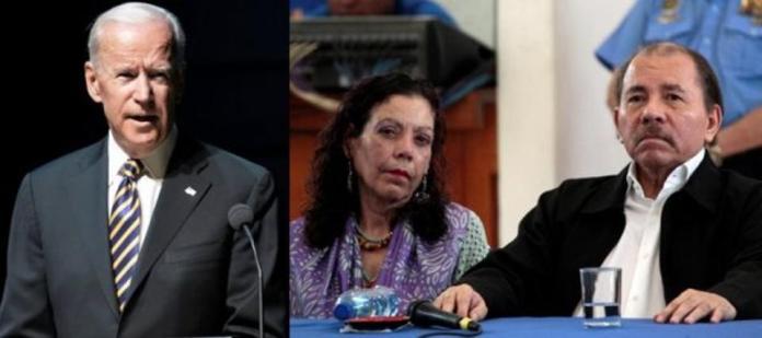 Ortega Not to Get Hopes Up Under Joe Biden