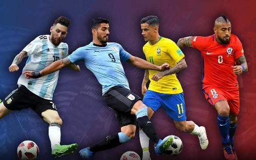 3 Things to Know About the 2020 Edition of Copa América