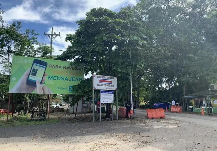 Travel Guide between Nicaragua and Costa Rica