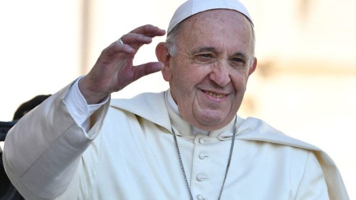 Pope Francis sends Independence Day greetings to Nicaragua