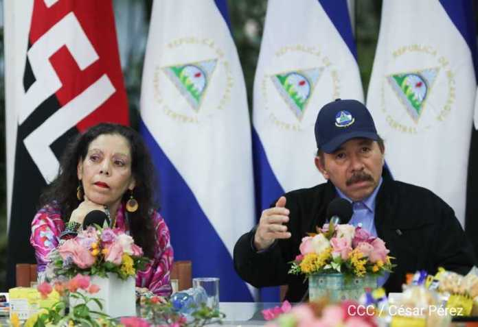 Two years after Nicaragua's mass uprising started, why is Daniel Ortega still in power?
