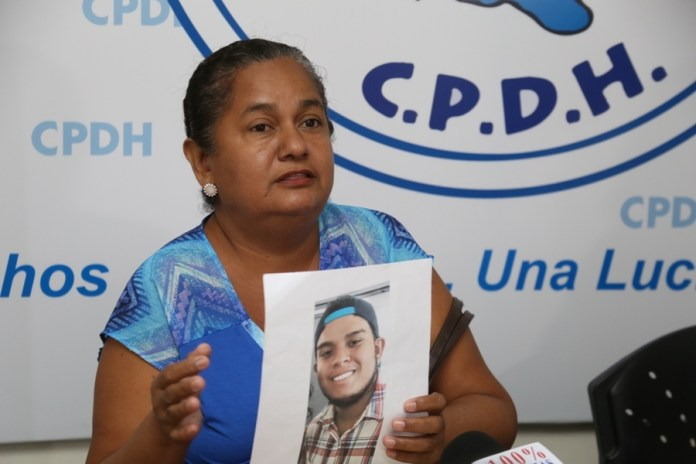 Nicaragua Holding More Than 500 Political Prisoners, Opposition Says