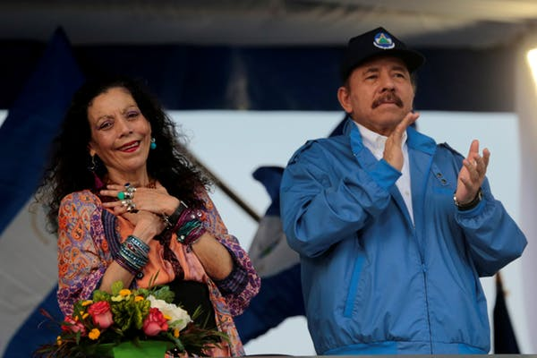 Daniel Ortega Threatens Opponents with International Punishment