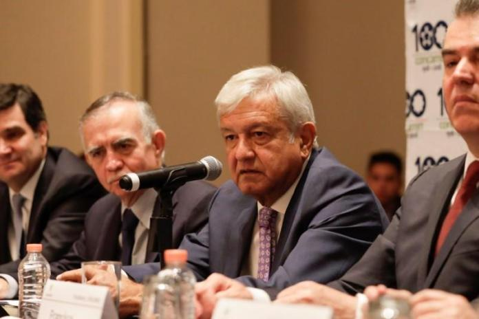 Mexico Will Not Intervene in Nicaragua Crisis