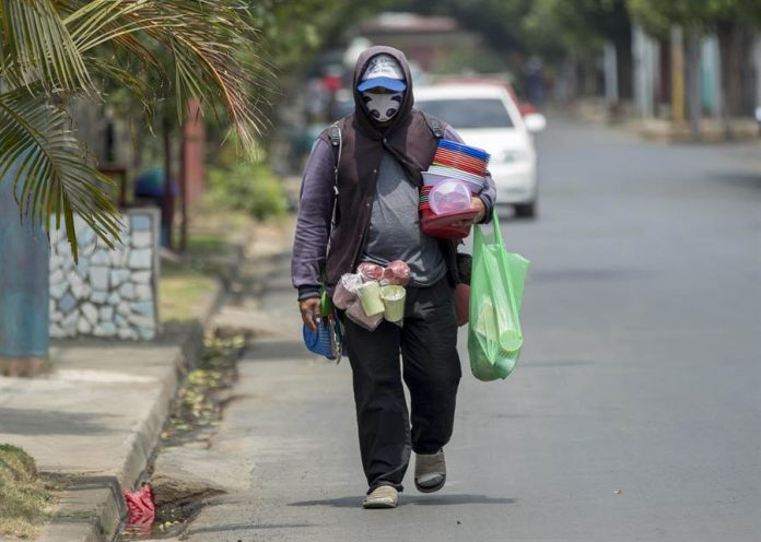 Citizens' Observatory: 2,537 Deaths Associated with Covid-19 in Nicaragua